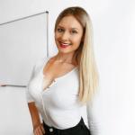 ドイツ語 Tutor Lina