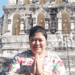 Thailandese Tutor Chonlapat
