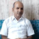 Hindi Tutor Rajesh Kumar