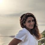 Italien Tutor Victoria Andrea