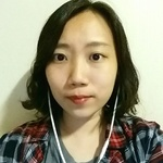Coréen Tutor Claire