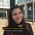 스페인어 (Spanish) Tutor Linda