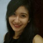 Indonesian Tutor Vicki