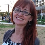 English Tutor Anneke Painter