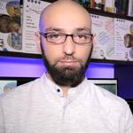 Arabe Tutor Muhammad Bahgat