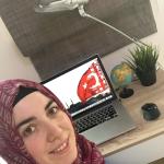 Turco Tutor Zeynep