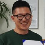 Koreanisch Tutor woncheol